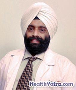 Dr. Jaskaran Singh Sethi