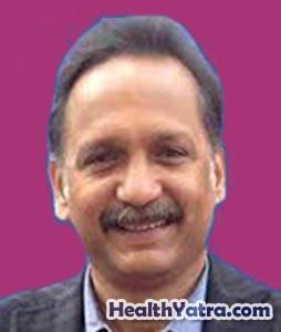 Dr. Jayant Jaswal