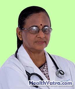 Dr. Jayanthi V