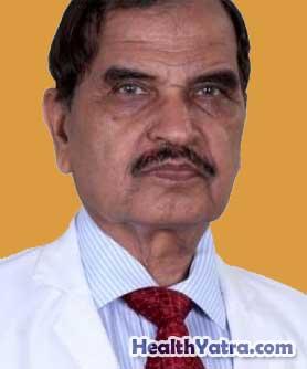 Dr. K D Soni