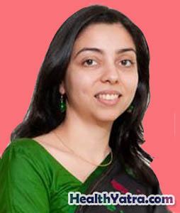 Dr. Kamna Chibber