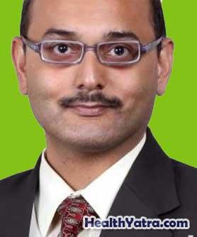 Dr. Manu Shankar