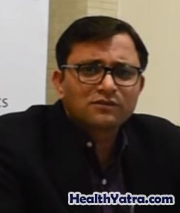 Dr. Mukesh Pandey