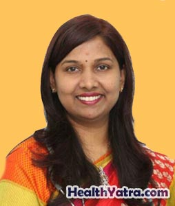 Dr. Padmapriya Vivek