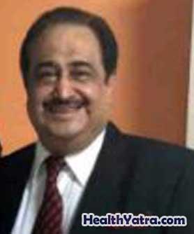 Dr. Parvesh Mighlani