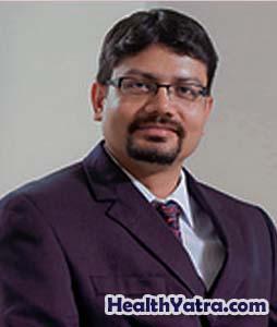 Dr. Prashanth Shah