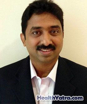 Dr. Rajanikanth Patcha V