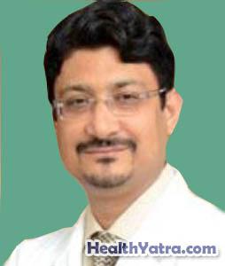 Dr. Sameer Mehrotra