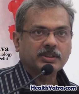 Dr. Sameer Shrivastava
