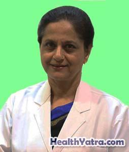 Dr. Sanjeevani Khanna