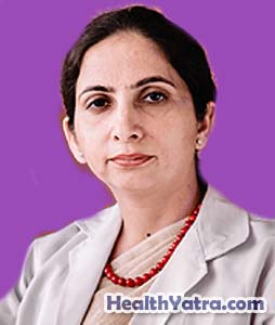 Get Online Consultation Dr. Satinder Kaur Gynecologic Oncologist With Email Id, Fortis Escorts Heart Institute, Delhi India