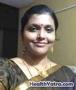 Dr. Sruti Chandrasekaran