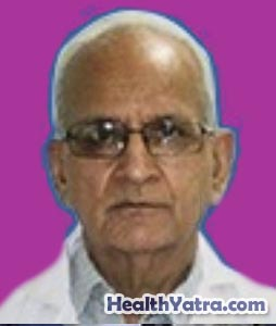 Dr. Subhash Chander Gera