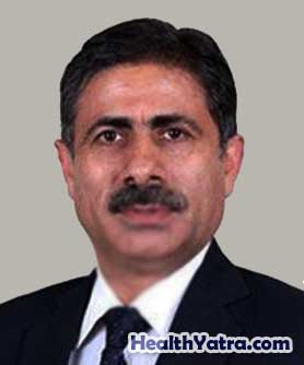 Dr. Surinder Raina