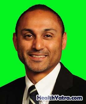 Dr. Tariq Salam