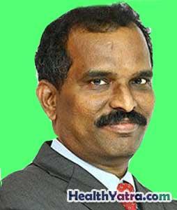 Dr. V Murugan