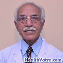 Get Online Consultation Dr. V P Choudhary Hematologist With Email Id, Fortis Escorts Heart Institute, Delhi India