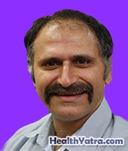 Dr. Vijay Langar