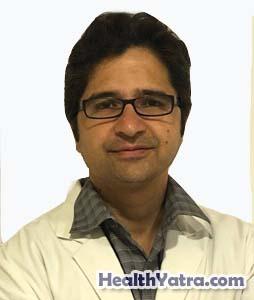 Dr. Vishwadeep Sharma