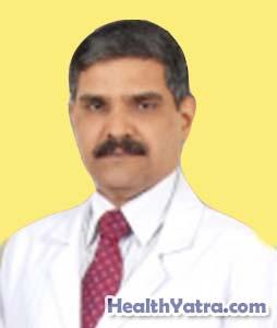 Dr. Yugal K Mishra