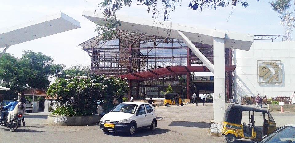 Apollo Hospitals, Jubilee Hills, Hyderabad