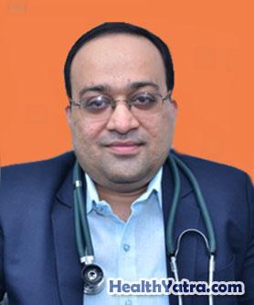 Dr. Ajay Zhaveri