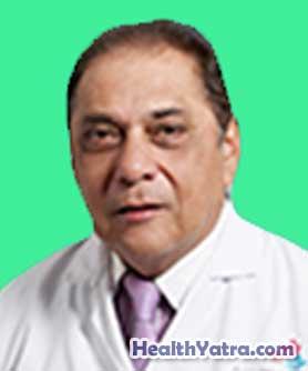 Dr. Altaf Patel