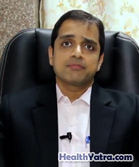 Get Online Consultation Dr. Ameet Kumar Mandot Gastroenterologist With Email Address, Wockhardt Hospital, Mumbai India