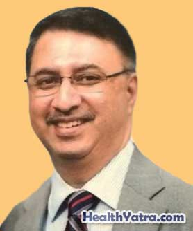 Dr. Ameet Pispati