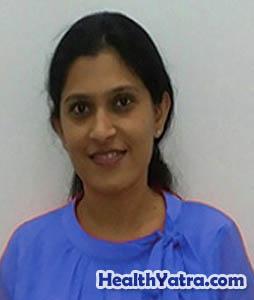Dr. Amiti Shah