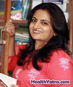 Dr. Amrapali Pawar