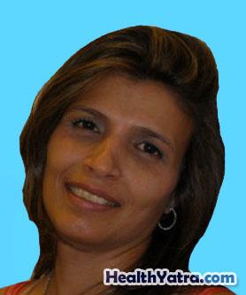 Dr. Anaita Udwadia Hegde