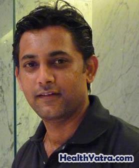 Dr. Bharat Bhosale