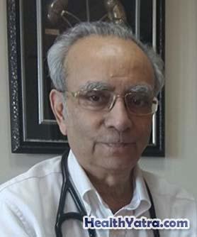 Dr. BV Gandhi