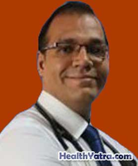Get Online Consultation Dr. Chandan Chaudhari Nephrologist With Email Address, Wockhardt Hospital, Mumbai India