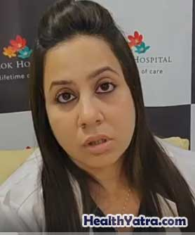 Dr. Delnaaz Chanduwadia