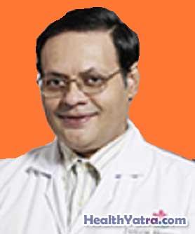Dr. Dillon D'souza