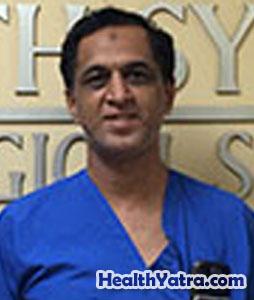 Dr. Ejaz Thakur