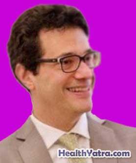Dr. Farhad J Taraporwala