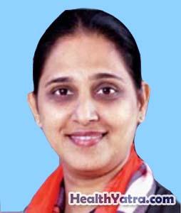 Dr. Gandhali Deorukhkar