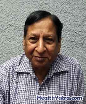 Dr. Kasim Nagori