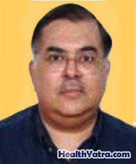 Dr. Kaustubh Vaidya