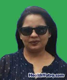Dr. Khyati Shroff