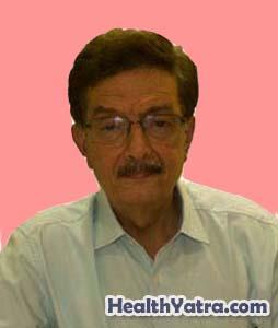 Dr. KP Balsara