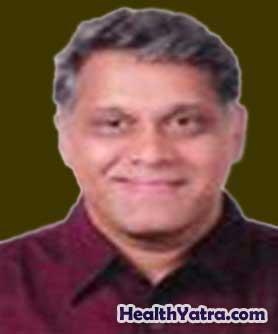 Dr. Mahendra Shrikant Navare