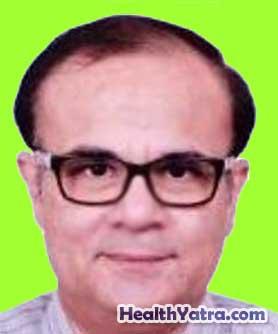 Dr. Mahesh G Desai