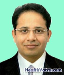 Dr. Mangesh G Kohale