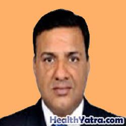 Dr. Manoj Mishra