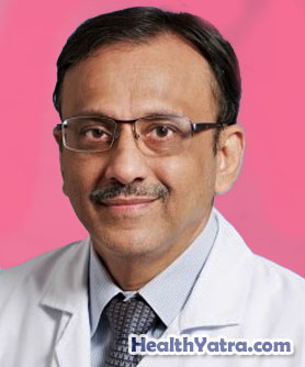 Dr. Mehul Bhansali