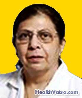 Dr. Nargish K Barsivala